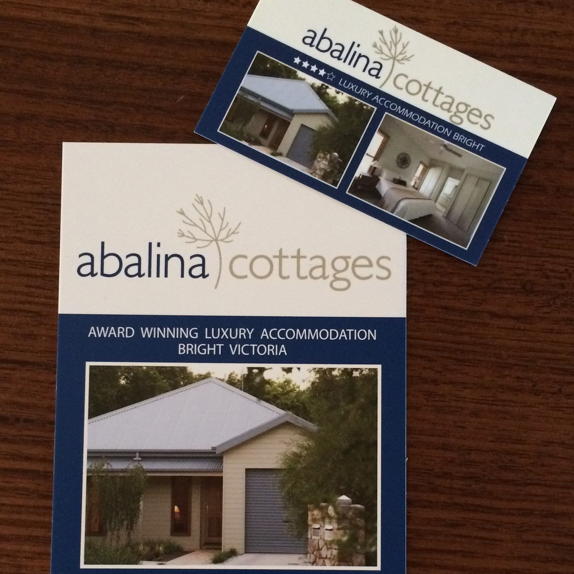 Abalina Cottages